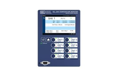 Introducing the SEL-2411TM Temperature Monitor Digital Data Logger for COVID-19 vaccine storage