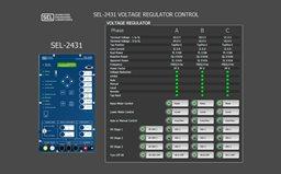 Rtac hmi diagram builder templates schweitzer engineering laboratories ccuart Image collections
