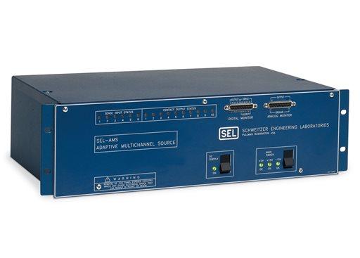 SEL-4000 Relay Test System | Schweitzer Engineering Laboratories