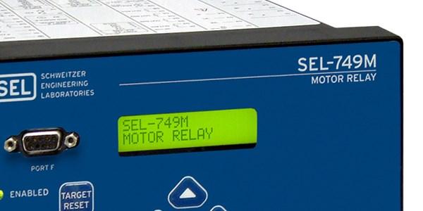 749M?n=63575422718000 sel 749m motor relay schweitzer engineering laboratories