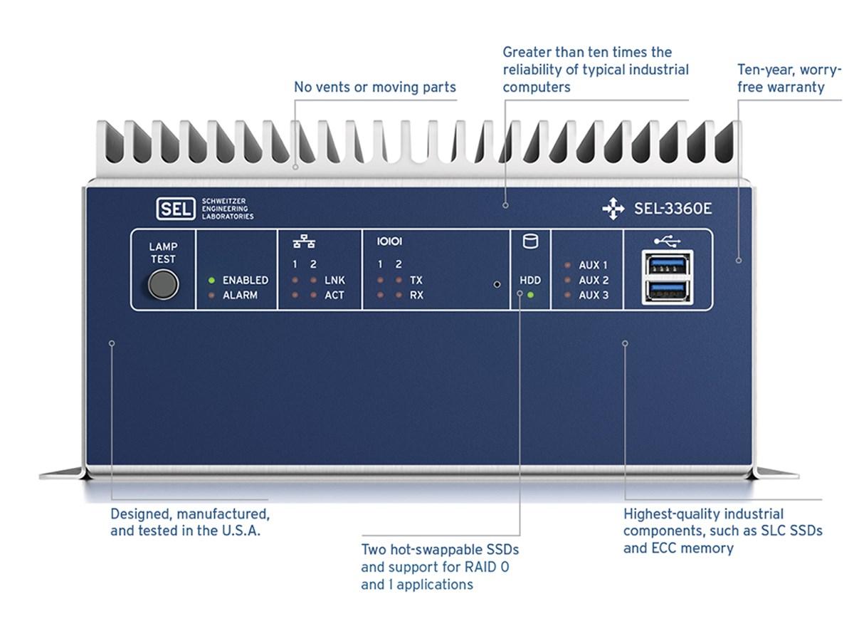 sel 3360 compact industrial computer schweitzer engineering rh selinc com