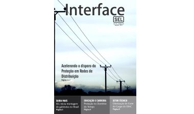 Interface 40