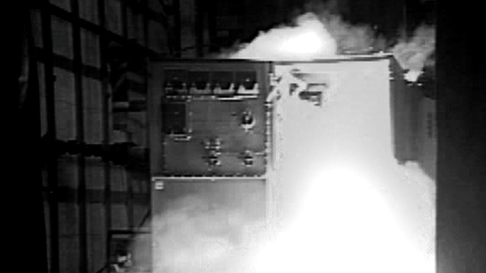Reduce Arc-Flash Hazards