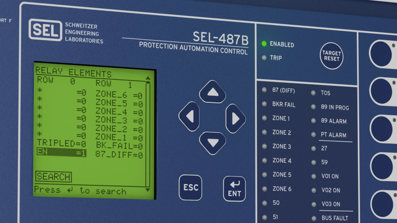 How to Commission a Distributed Bus System With TiDL™-Enabled SEL-487B and SEL-2240 Axion®