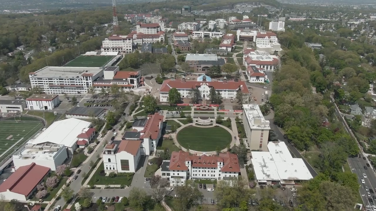 Microgrid Solution Plays Big On Campus